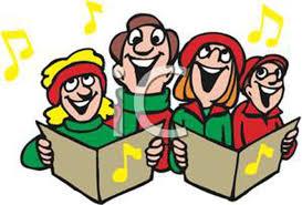 christmas-carollers