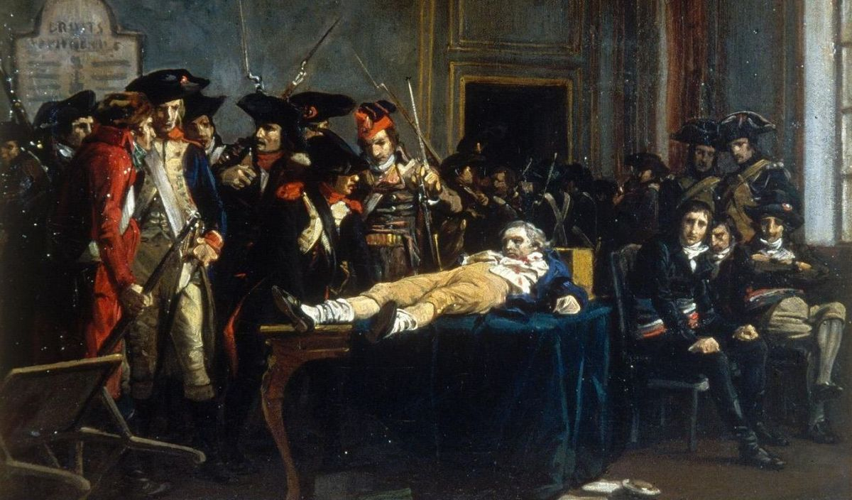 robespierre hero or villain essay  robespierre hero or villain essay