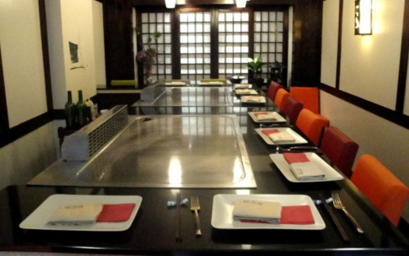 Les meilleurs restaurants asiatiques  Paris  Paris Select
