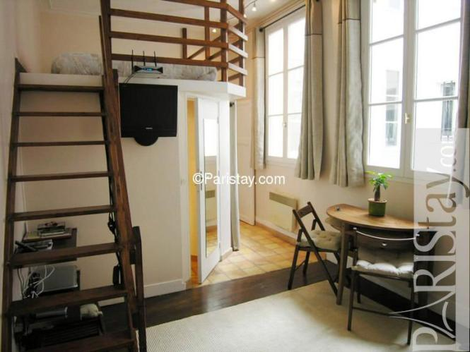 Our Selection Of Furnished Studio For In Paris