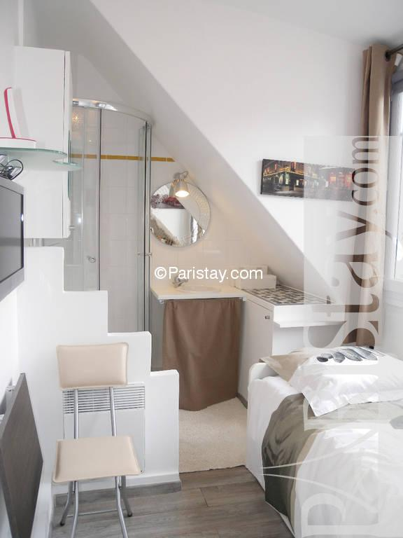 Paris location meuble Appartement t1etudiantstudio Maillot studette 1