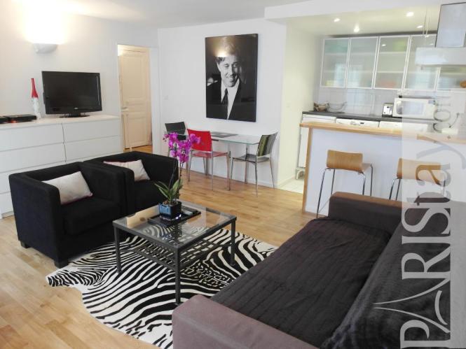 1 Bedroom Apartment Long Term Ing Paris Invalides 75007