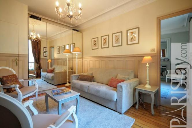 105 Paris Luxury Apartments From To