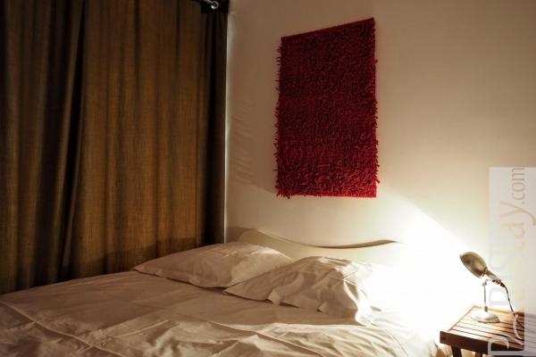 Paris Studio Apartment Rental Louvre 75001