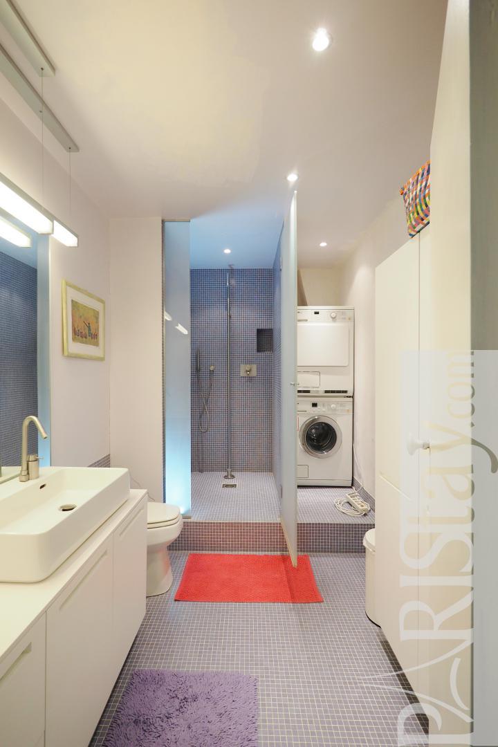 Paris 2 bedroom apartment rental furnished flat for rent