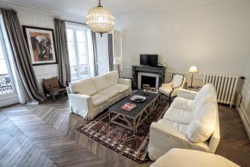 Apartments For Rent  Bedrooms Paris