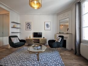 Appartements  louer  long terme  Paris sur Paristay