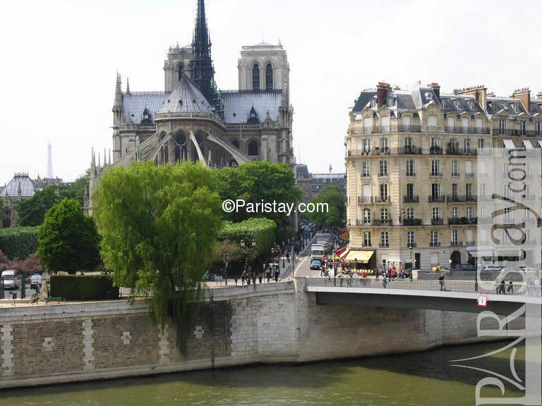 Ile saint louis paris rentals Ile st louis 75004 Paris