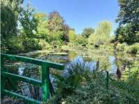 Giverny von Paris aus - Tagesausflug von Paris zum Garten von Monet