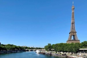 Diese 12 Pariser Sehenswürdigkeiten gehören auf deine Bucketlist!