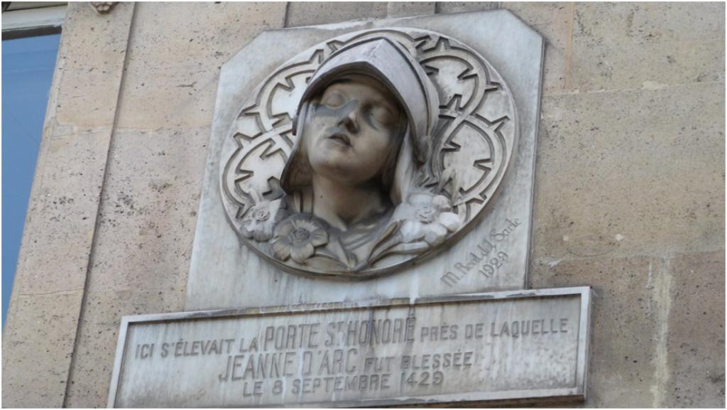 """Résultat de recherche d'images pour """"161 rue saint honoré"""""""