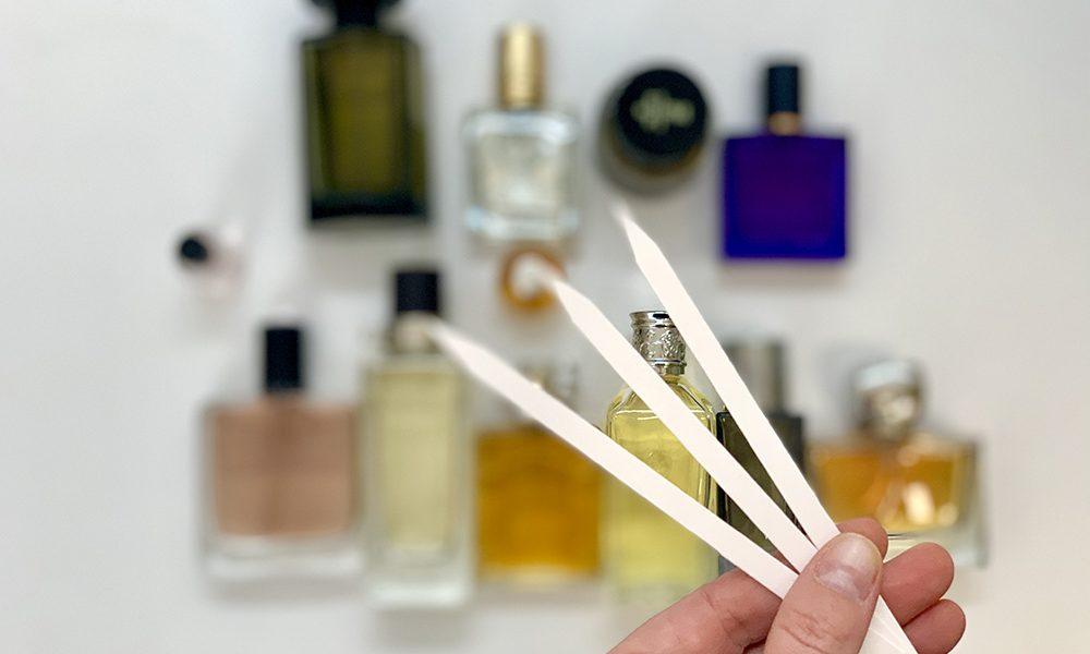 консультация парфюмерного стилиста