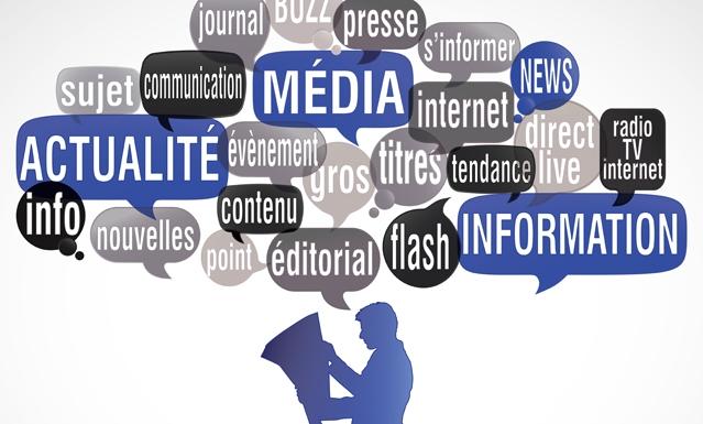 médiatique