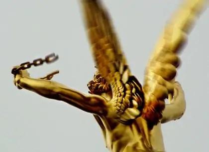 """Résultat de recherche d'images pour """"Qui est vraiment l'ange de la Bastille"""""""