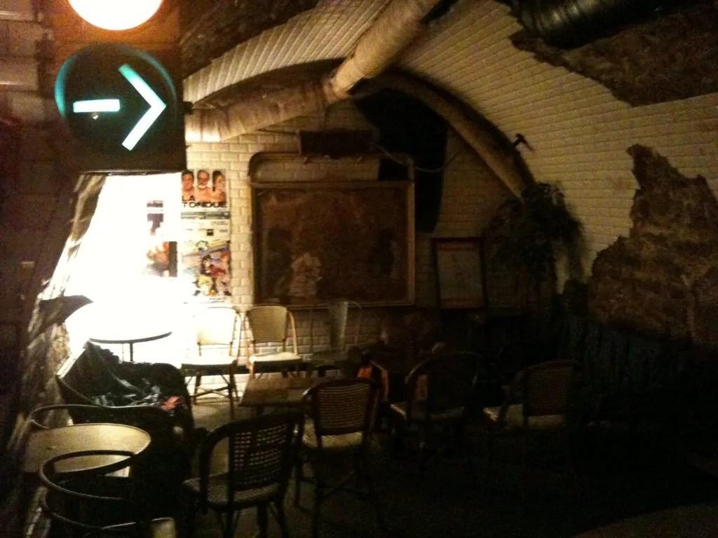 Paris ZigZag  Insolite  Secret  10 bars insolites  Paris