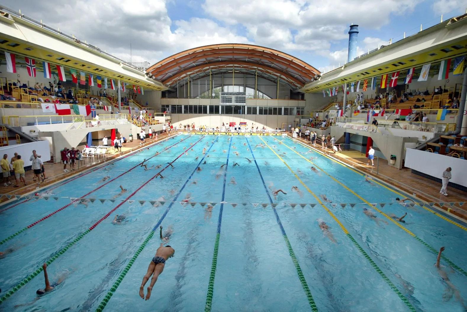 Paris ZigZag  Insolite  Secret  6 piscines en extrieur pour se rafrachir  Paris
