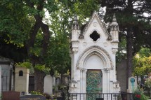 Paris Zigzag Insolite & Secret Les Belles Tombes