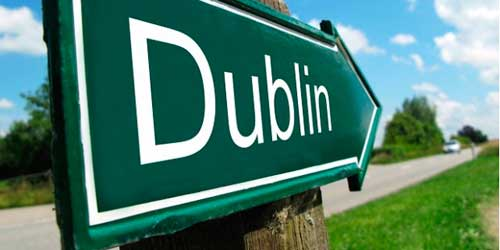 Circolare Alternanza/Stage lavorativo  a Dublino