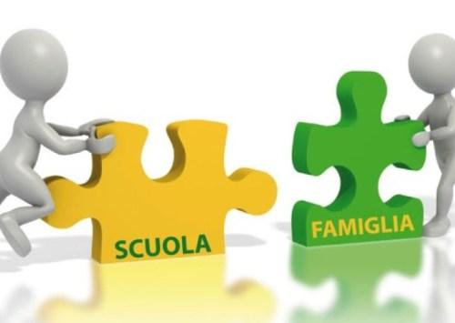 Colloqui Scuola – Famiglia 16 Aprile 2019