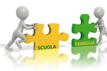 Colloqui scuola – famiglia, 18 Dicembre 2019