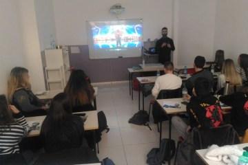 L'Istituto Caravaggio incontra l'Università IULM
