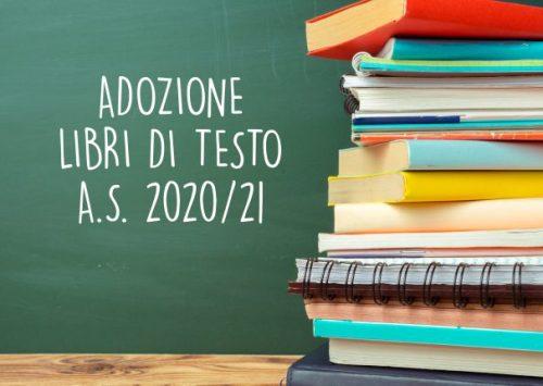 Lista Libri 2020-2021