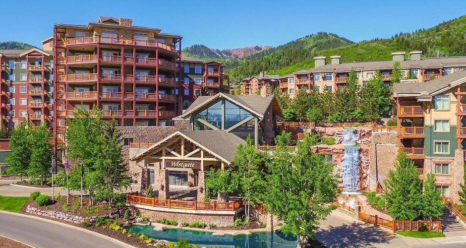 Westgate Park City Resort And Spa Ut