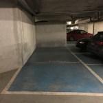 Très grand parking rue Surmelin-Nymphéas