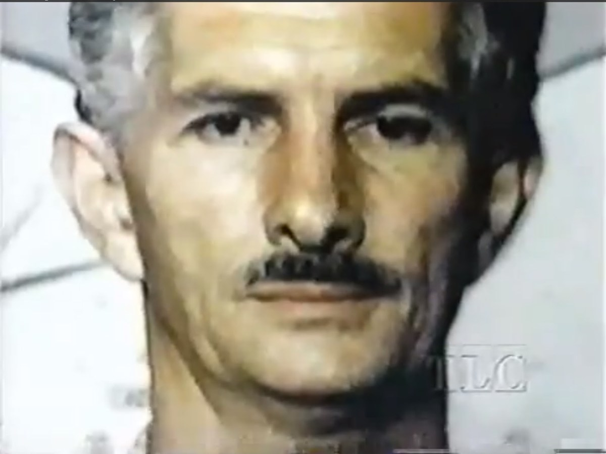 Charles Albright - The Eyeball Killer from Texas