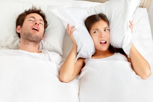 Sleep Apnea and Snoring Treatment