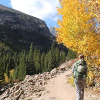 The Best Fall Hikes in Rocky Mountain National Park