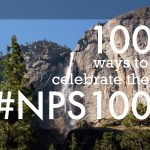 100 Ways to Celebrate the NPS Centennial