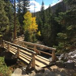 Hiking Rocky Mountain National Park:  The Fern Lake Trail