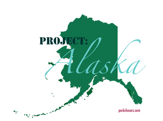 Project Alaska Logo
