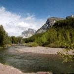 Glacier National Park Trip Planning