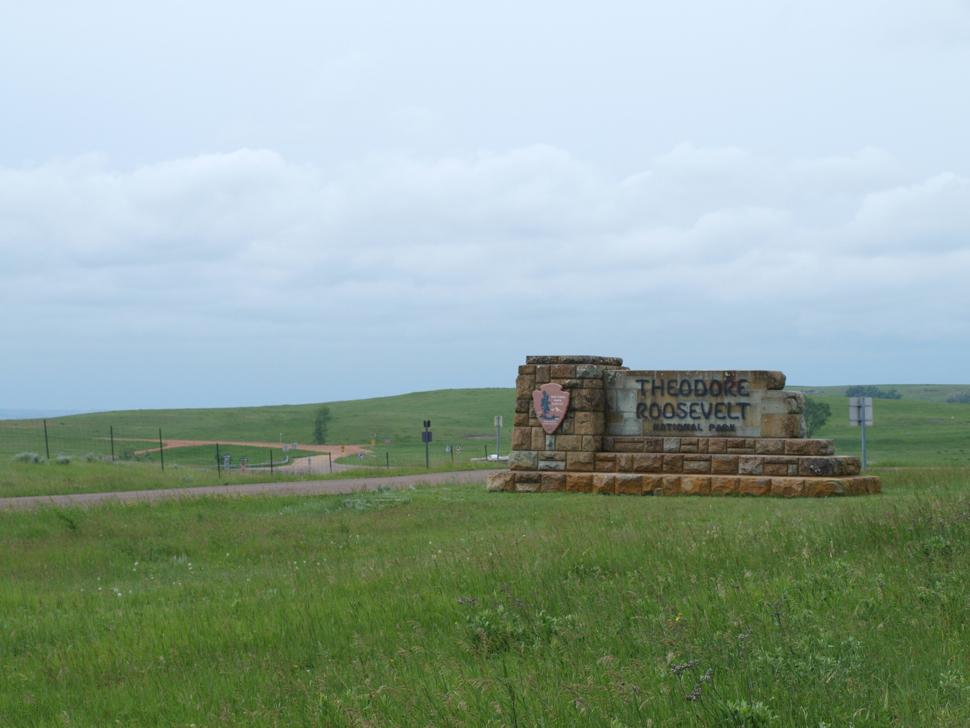 Theodore Roosevelt National Park