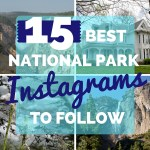 15 National Park Instagram Accounts to Follow