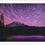 The National Park Service Centennial Stamps