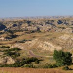 Theodore Roosevelt National Park in Pictures