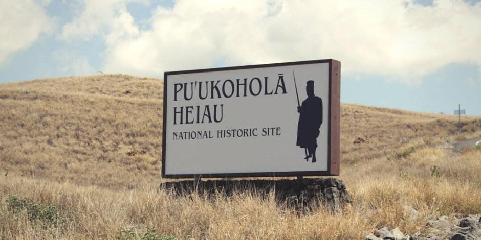 Pu'ukohola Heiau-4