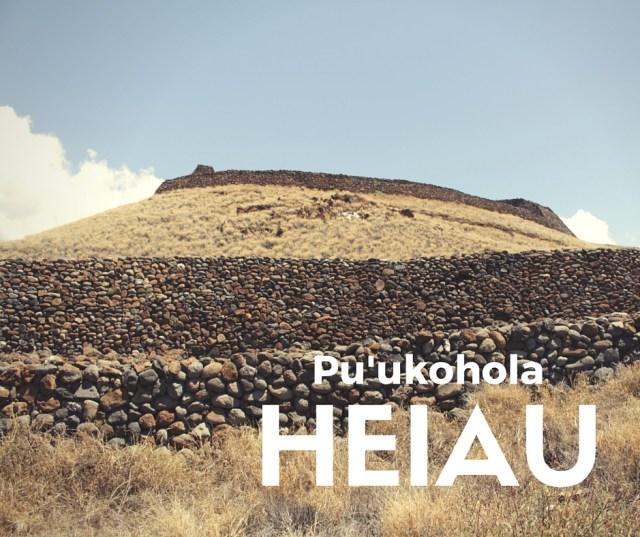 Pu'ukohola Heiau