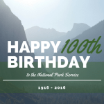Happy 100th Birthday!