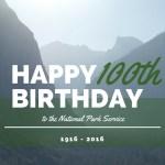 Happy 100th Birthday!