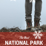 Best National Park Books to Buy a Park Chaser