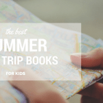 The Best Summer Road Trip Books for Kids
