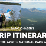 Alaska Vacation Recap:  Gates of the Arctic National Park and Preserve