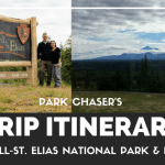 Alaska Vacation Recap:  Wrangell-St. Elias National Park & Preserve
