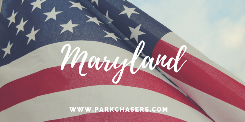 Maryland's National Parks for Independence Day