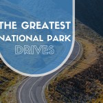Great National Park Drives:  Trail Ridge Road