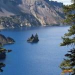 Trip Recap:  Crater Lake National Park Itinerary